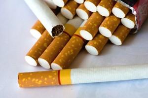סיגריות גורמות לנפחת