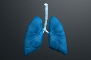 מחלות ריאה