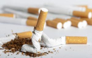 גמילה מסיגריות בצעירים