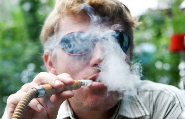 הגורם המסתורי למחלת הריאות כתוצאה מסיגריות אלקטרוניות התגלה